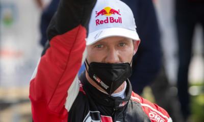 Sébastien Ogier est votre Champion du week-end