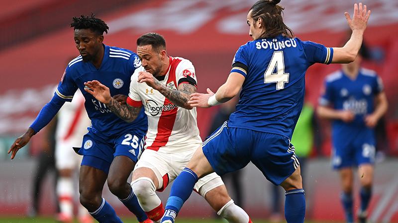 Leicester City v Southampton FC: Emirates FA Cup Semi Final