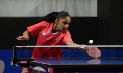 Tennis de table - Jeux Olympiques de Tokyo : la sélection française