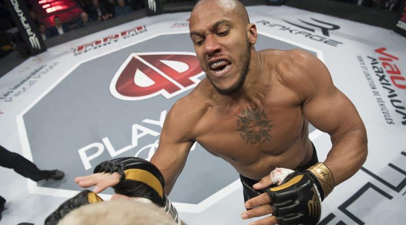 UFC - Deuxième main event à venir pour Ciryl Gane