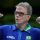 Un Brésilien à la tête de l'équipe de France de volley-ball