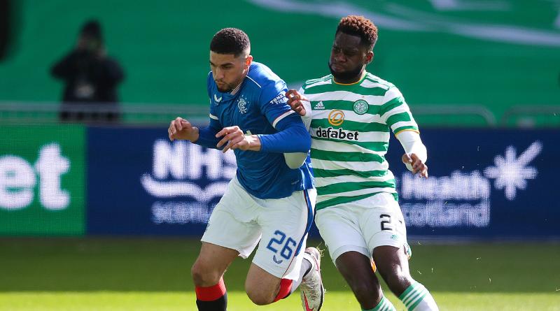 Un derby, une histoire - Rangers - Celtic, le Glasgow's -Old Firm-