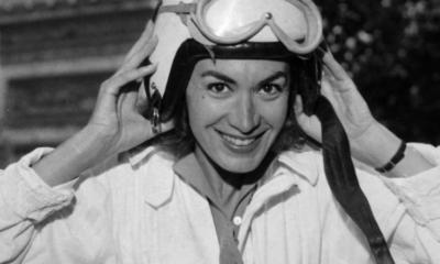 24 mai 1956 : Le saut magistral de Colette Duval