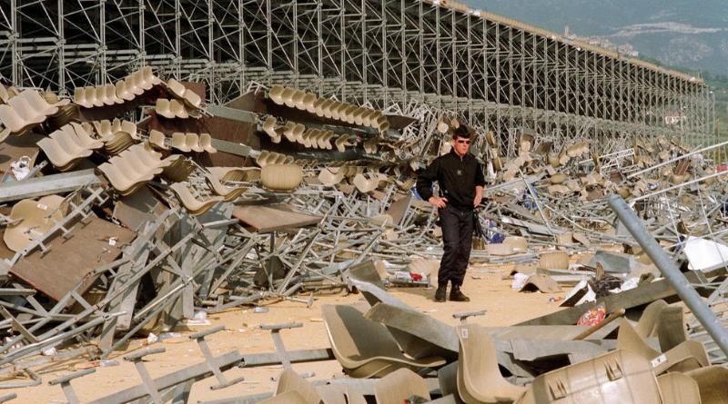 5 mai 1992 - Le drame de Furiani