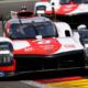 6h de Spa-Francorchamps - La Toyota de Buemi, Hartley et Nakajima s'impose