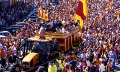 9 mai 1998 - Le RC Lens, champion de France