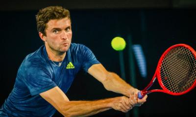 ATP Lyon: Gilles Simon terrassé au premier tour