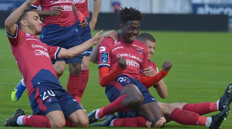 Ce qu'il faut retenir de la 38ème journée de Ligue 2