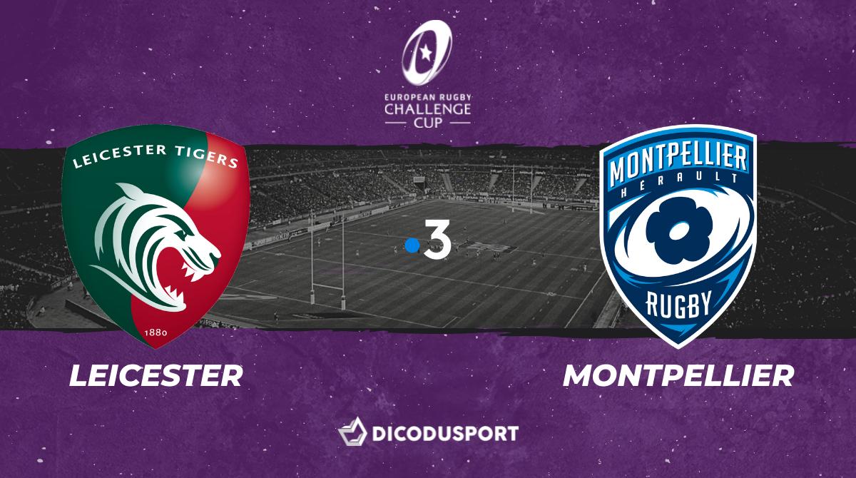 Challenge Cup - Finale notre pronostic pour Leicester - Montpellier