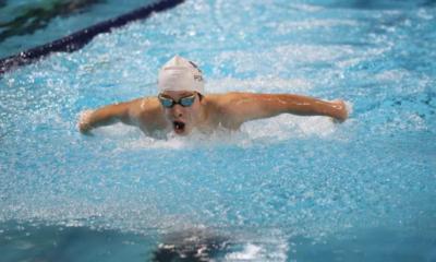 Championnats d'Europe de natation handisport : trois médailles pour la France