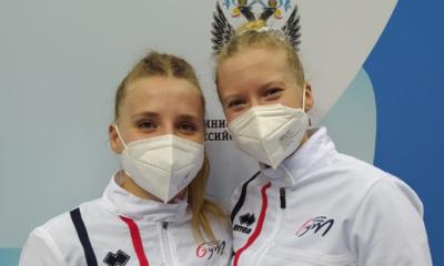 Championnats d'Europe de trampoline - 8 médailles pour l'équipe de France