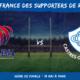 Coupe de France des supporters de rugby 2021 - 16ème de finale AS Béziers – Castres Olympique