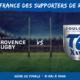 Coupe de France des supporters de rugby 2021 - 16ème de finale Provence Rugby - Toulouse Olympique XIII