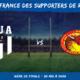 Coupe de France des supporters de rugby 2021 - 16ème de finale SU Agen - Dragons Catalans