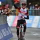 Tour d'Italie 2021 : Joe Dombrowski remporte la 4ème étape, De Marchi en rose