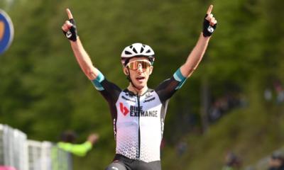 Cyclisme - Tour d'Italie 2021 - Simon Yates enlève la 19ème étape, Egan Bernal en gestion