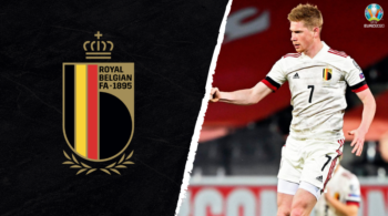 Euro 2020 – La Belgique, ou la possession d'un rêve