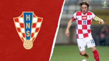 Euro 2020– La Croatie pour confirmer son titre de vice-championne du monde