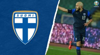 Euro 2020 – La Finlande, une première historique
