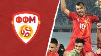 Euro 2020 – La Macédoine du Nord, rendez-vous en terre inconnue