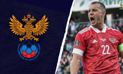 Euro 2020 : La Russie et ses ambitions toujours en question