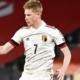 Euro 2020 - La liste de la Belgique