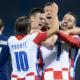 Euro 2020 - La liste de la Croatie