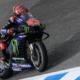 Grand Prix d'Italie : Un énorme Fabio Quartararo en pole position, Zarco 3ème