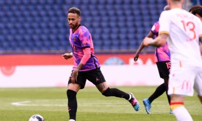 Football - Ligue 1 - En difficulté, Paris assure l'essentiel en s'imposant face à Lens
