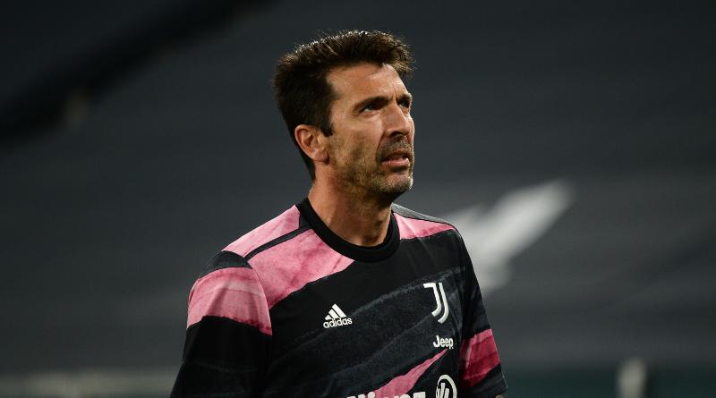 Gianluigi Buffon et la Juventus, la fin d'une ère