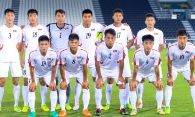 La Corée du Nord souhaite se retirer des qualifications à la Coupe du monde
