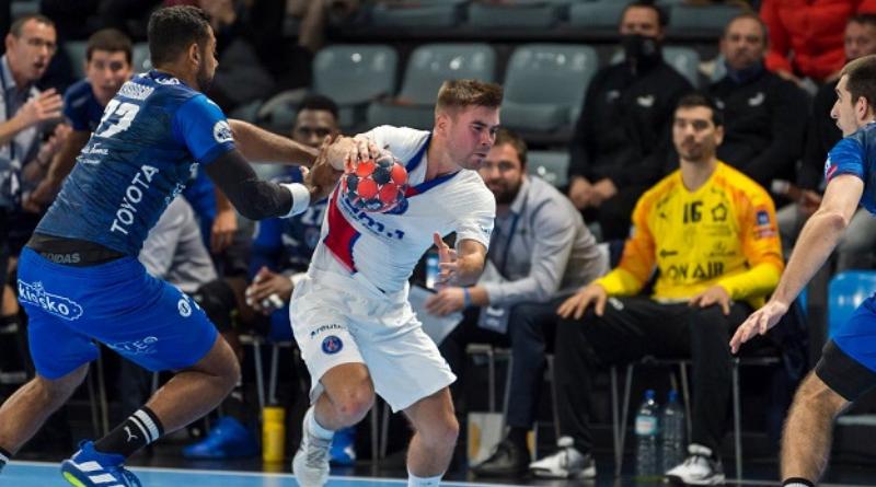 Les révélations de la saison handball