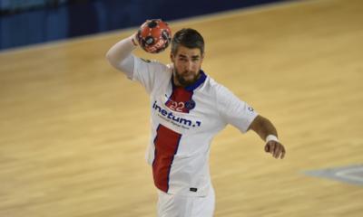 Ligue des Champions : Le final four en ligne de mire pour le PSG et le HBC Nantes