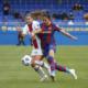 Ligue des Champions féminine - Le PSG échoue aux portes de la finale