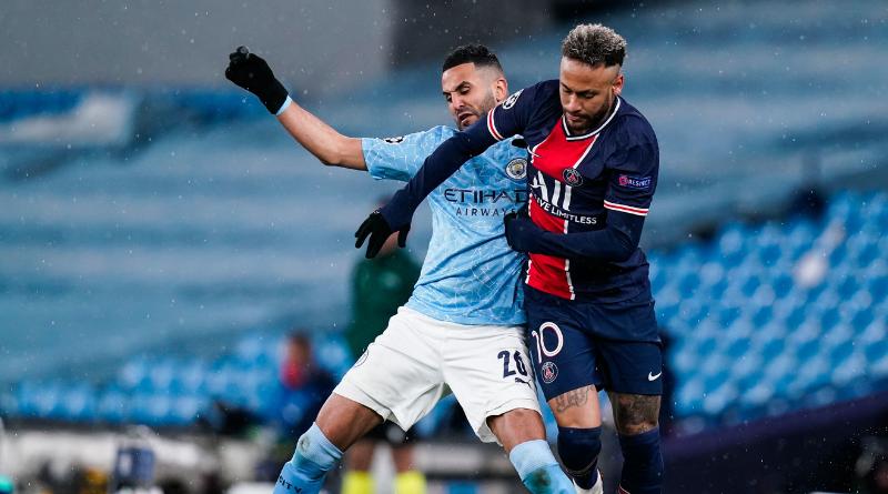 Manchester City - PSG - Les notes du match