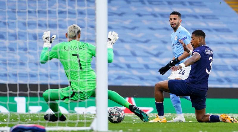 Manchester City - PSG - Les tops et les flops
