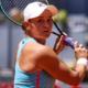 Masters 1000 de Madrid Ashleigh Barty se qualifie pour la finale