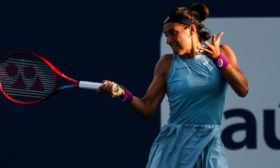 Tournoi WTA de Montréal : le point sur les qualifications des Françaises