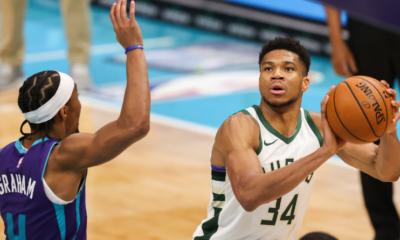 NBA : le top 3 des ailiers forts cette saison