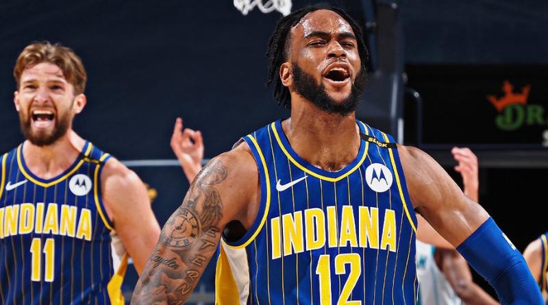 NBA Play-In Tournament - Les Pacers atomisent les Hornets, les Celtics rejoignent les Nets