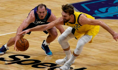 NBA Play-In Tournament : notre preview d'Indiana Pacers - Charlotte Hornets