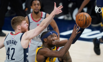 NBA Play-In Tournament : notre preview pour Washington Wizards - Indiana Pacers