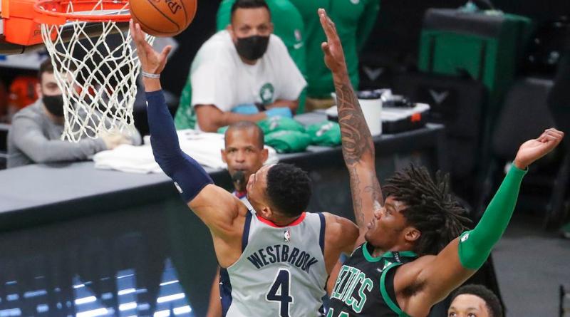 NBA Play-in - Notre pronostic pour Boston Celtics – Washington Wizards