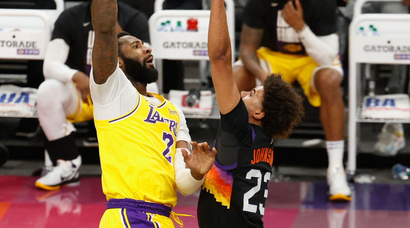NBA Playoffs : Les Nets et les Mavericks font le break, les Lakers égalisent