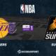 NBA - Playoffs notre pronostic pour Los Angeles Lakers - Phoenix Suns (Game 4)