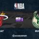 NBA - Playoffs notre pronostic pour Miami Heat - Milwaukee Bucks (Game 3)