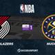 NBA - Playoffs notre pronostic pour Portland Trail Blazers - Denver Nuggets (Game 3)