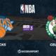 NBA notre pronostic pour New York Knicks - Boston Celtics