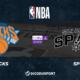 NBA notre pronostic pour New York Knicks - San Antonio Spurs
