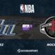 NBA notre pronostic pour Utah Jazz - Houston Rockets